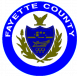 Fayette County seal